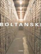 Christian Boltanski by Danilo Eccher, Christian Boltanski, Daniel Soutif, Paolo Fabbri<br />&#13;&#10;
